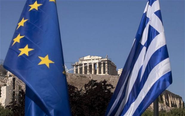اليونان بصدد تقديم طلب الحصول على قرض