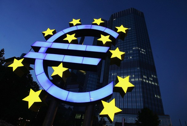 المركزى الأوروبى يوفر سيولة طارئة للبنوك اليونانية