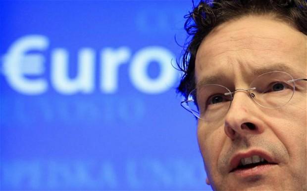 ارتفاع اليورو بسبب تفاؤل ديجسيلبلويم
