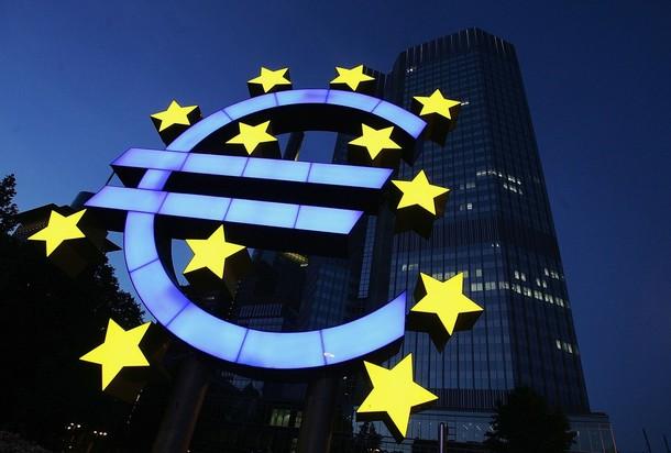 المركزى الأوروبى يرفع قيمة السيولة الطارئة للبنوك اليونانية