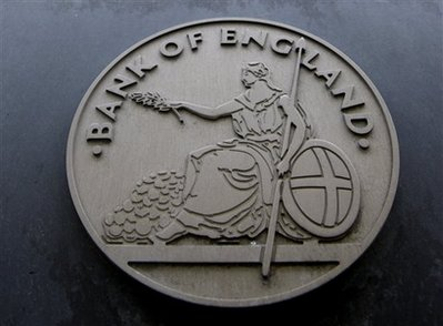 الأوضاع الاقتصادية وتأثيرها على قرار بنك إنجلترا