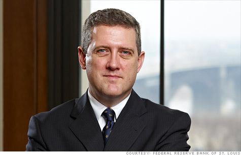 بولارد: قرار رفع معدلات الفائدة أصبح قريبًا