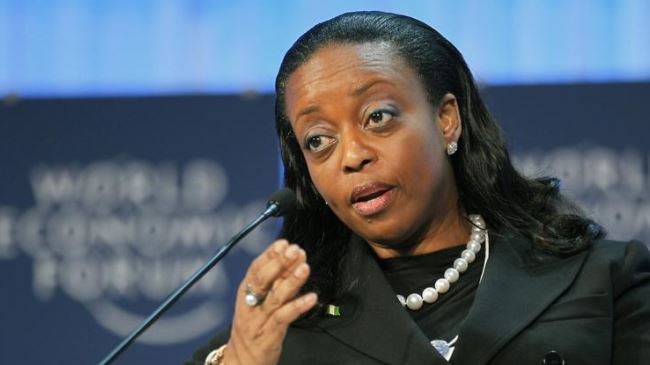 وزيرة البترول النيجيرية: الاوبك قد تعقد اجتماع طارئ