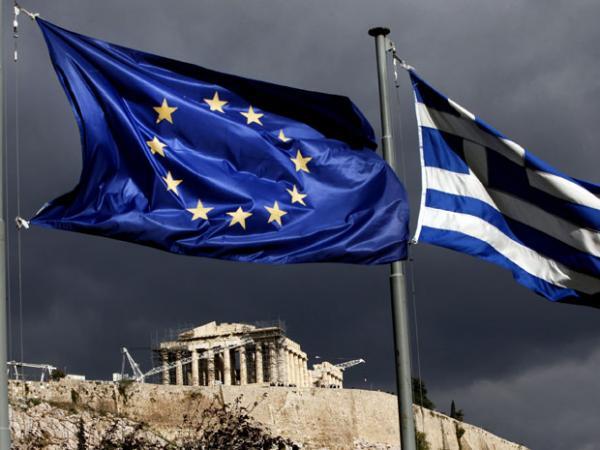 أنباء عن موافقة المركزي الأوروبي على الطلب اليوناني