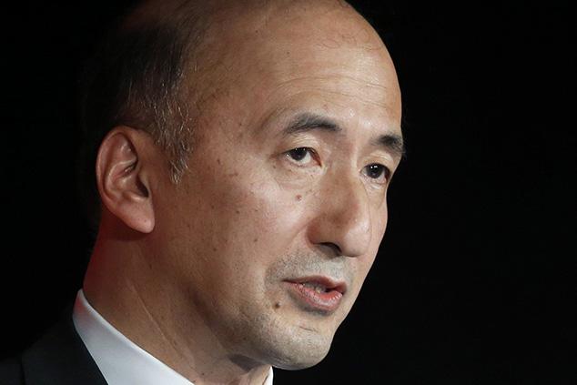 ناكاسو: يجب على اليابان دعم توقعات التضخم