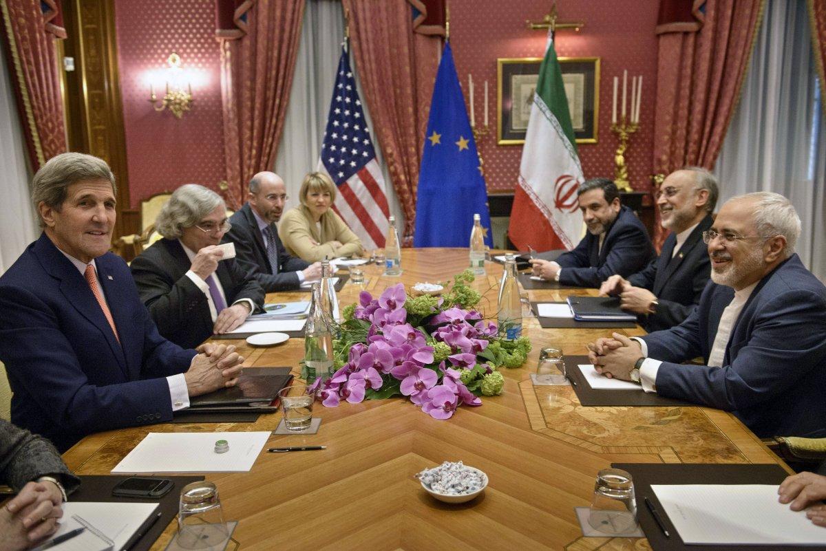 الاتفاق النووي الإيراني يهدد سوق النفط العالمي