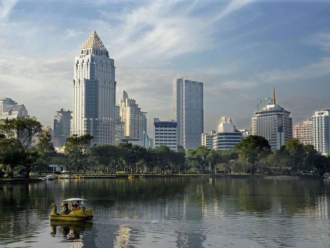 البنك المركزي في تايلاند يُبقي على الفائدة دون تغيير