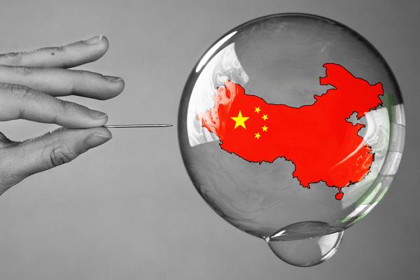 الاقتصاد الصيني ومخاطر الانكماش