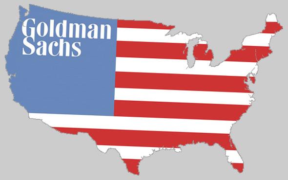 جولدمان ساكس تبقي على توقعات إجمالي الناتج المحلي الأمريكي للربع الثاني