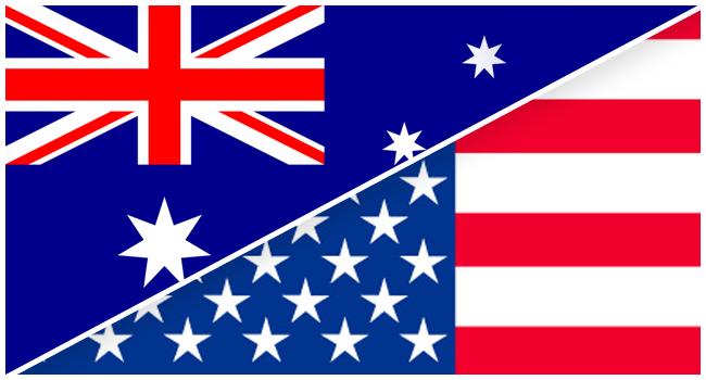 الاسترالي AUDUSD على وشك إنهاء قناة تصحيحية، استعدادا للهبوط