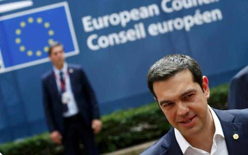 تسيبراس يتقدم اليوم باقتراح جديد أكثر تماشياً مع مطالب الاتحاد الأوروبي