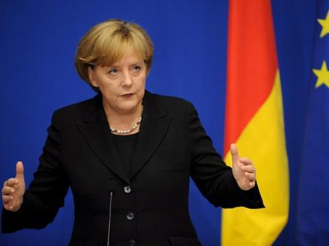 ميركل: ألمانيا تستعد لسيناريو خروج بريطانيا بدون اتفاق