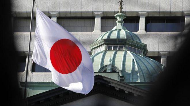 الاقتصاد الياباني يعود إلى الركود مرة آخرى