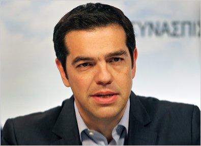 رئيس الوزراء اليوناني يعلن عن إمكانية التوصل لاتفاق بشرط الإبقاء على نفقات التعاقد