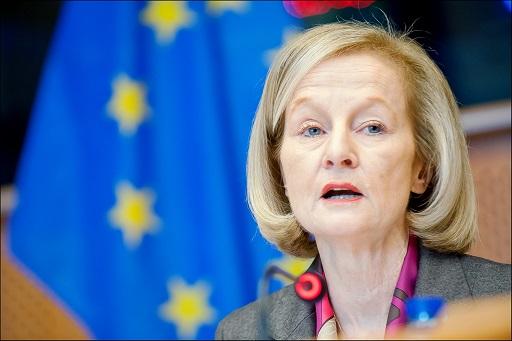 عضو المركزي الأوروبي، نوي: المخاطر الجيوسياسية تصاعدت