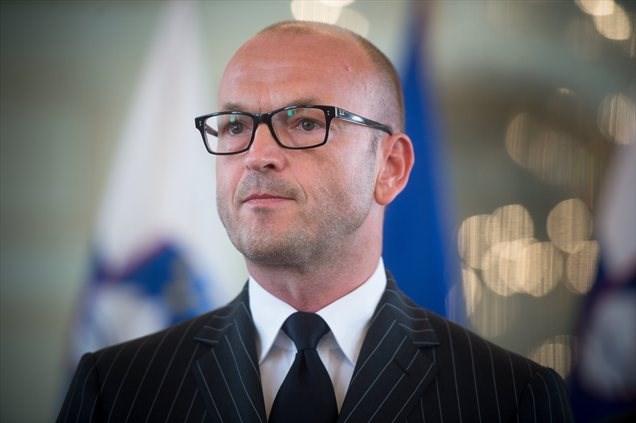 جازبك يؤكد: الأزمة اليونانية ليست ذو تأثير مباشر على الوضع المالي بسلوفانيا