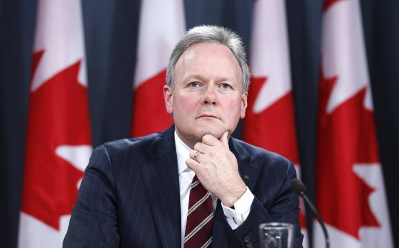 محافظ بنك كندا: خفض معدلات الفائدة في يناير الماضي كان مثيراً للجدل