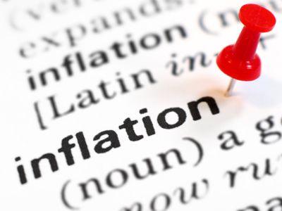 القراءات المراجعة لتوقعات التضخم دون تغير ملحوظ