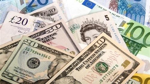 الدولار الامريكي أفضل العملات أداءً و النيوزلندي الأسوأ