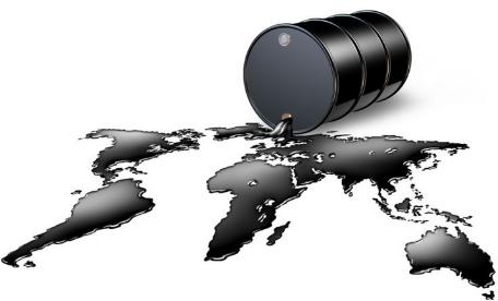استمرار تراجع أسعار النفط لليوم الثاني على التوالي