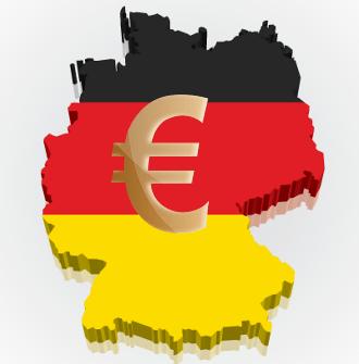 بيانات التضخم الألمانية اليوم دليلًا على نمو اقتصاد منطقة اليورو
