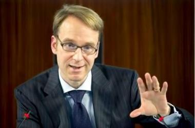 فايدمان يحذر من إبقاء المركزي الأوروبي على معدلات الفائدة الحالية