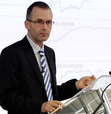 كينت:  تراجع الدولار الاسترالي يساعد على تعافي النمو الاقتصادي