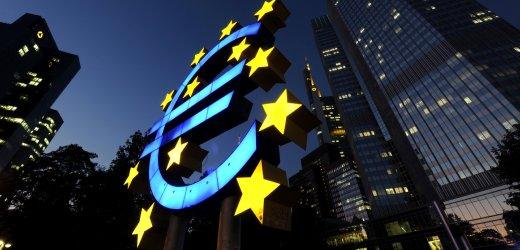 البنك المركزي الأوروبي يُبقي على الفائدة دون تغيير عند 0.00%