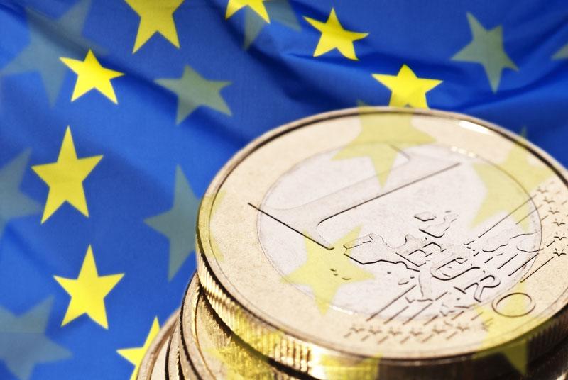 كيف يساعد الانكماش على دعم الاقتصاد الأوروبي؟