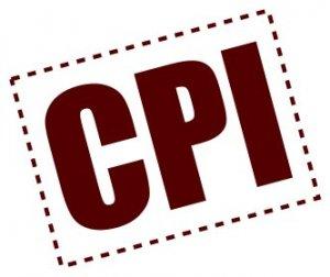 القراءة النهائية لمؤشر CPI بقيمته الأساسية يفوق التوقعات