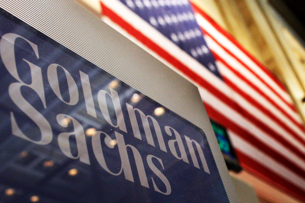 جولدمان: من المتوقع أن يتم تأجيل رفع الفائدة الأمريكية إلى سبتمبر