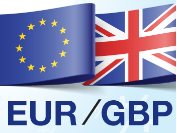 المستويات الأساسية لزوج اليورو استرلينى EURGBP