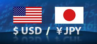 المستويات الأساسية لزوج الدولار ين USDJPY