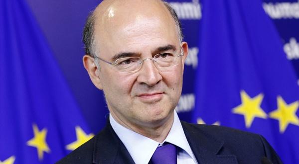 موسكوفيتشي: الإتحاد الأوروبي بأكمله يرغب في بقاء اليونان داخل المنطقة
