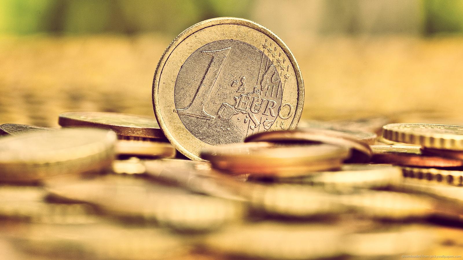 البيانات الأوروبية تدعم قوة اليورو