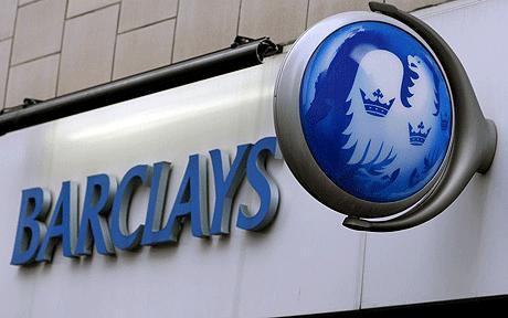 Barclays ينقل أصول بقيمة 166 مليار خارج بريطانيا استعداداً للبريكست