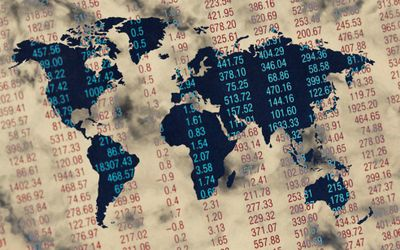 حذر البنوك المركزية بشأن توجهات السياسة النقدية