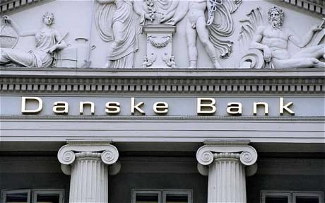 دانسكي: زيادة قوة الدولار الأمريكي خلال الفترة المقبلة