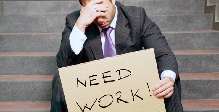 ارتفاع مؤشر تشالنجر لتسريح العمالة
