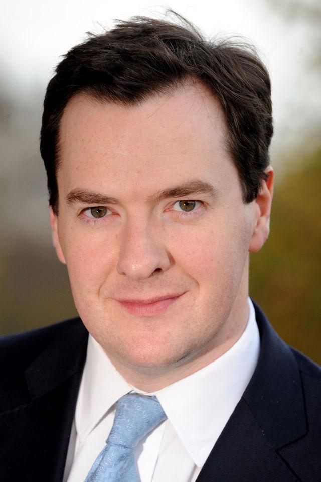 اوزبورن: تقليص عجز المملكة المتحدة للنصف يستغرق خمسة أعوام