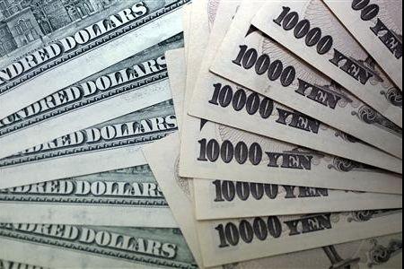 الدولار يُظهر علامات ضعف أمام الين الياباني