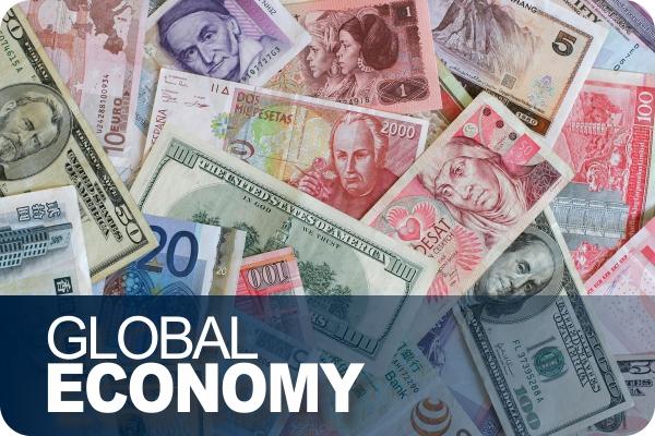 هل تشهد معدلات التضخم العالمية تعافياً في الوقت الحالي؟