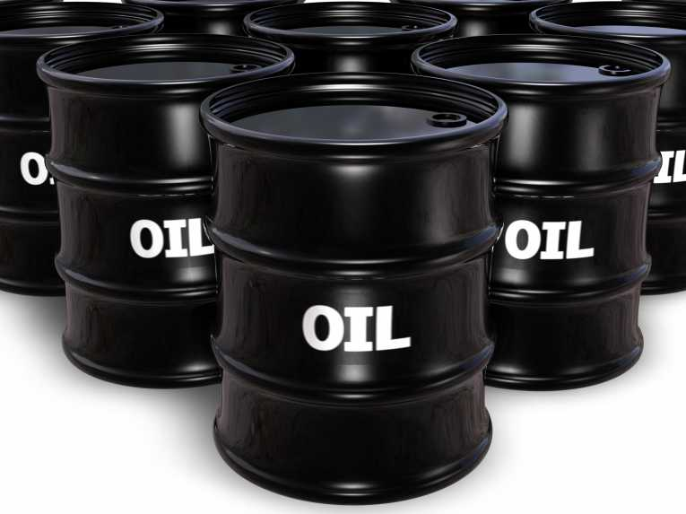 النفط الخام يسجل المستوى 42.38 عقب صدور البيانات