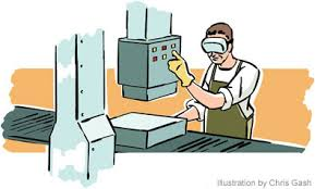 مؤشر PMI التصنيعي الصادر عن ISM دون التوقعات