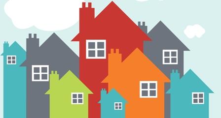ارتفاع مؤشر اسعار المنازل البريطاني في مارس