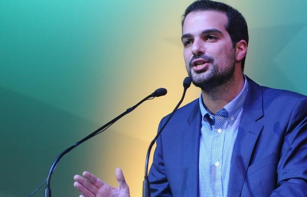 المتحدث الرسمي للحكومة اليونانية يؤكد على استمرار دعم فاروفاكس