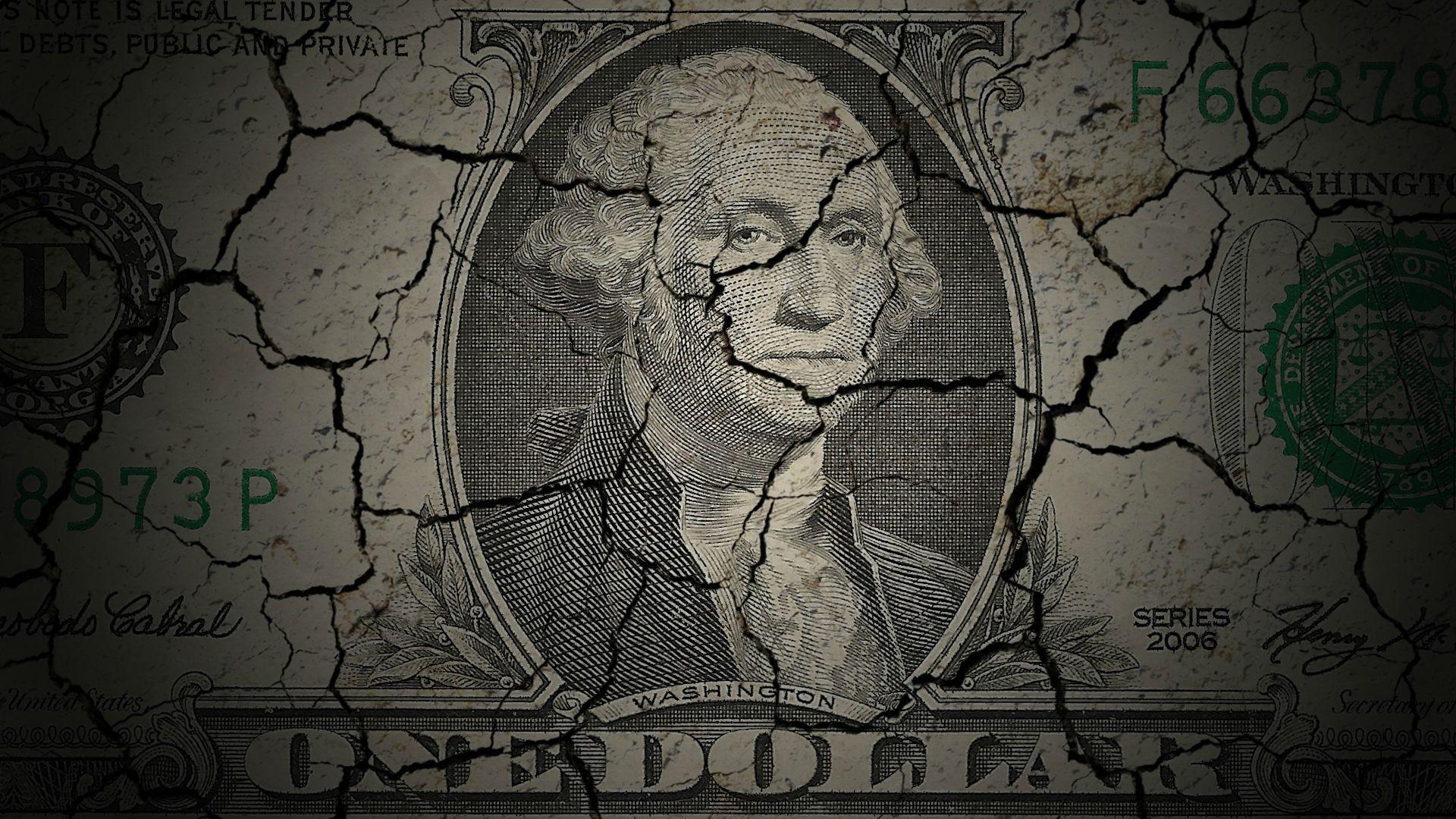 أسباب تراجع الدولار الأمريكي