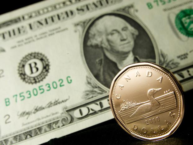 زوج الدولار كندي يحقق أعلي مستوياته خلال شهرين بالاستقرار أعلى 1.26