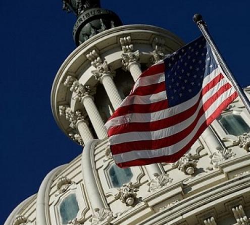 عاجل: الكونجرس الأمريكي يصدر قرار بشأن حزم التحفيز