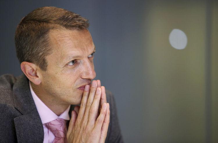 عضو بنك إنجلترا، هالدن: المخاطر على الاقتصاد لا تزال كبيرة